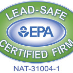 Environmental Protection Agency Lead Certified License Holder